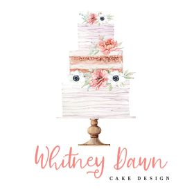 Whitney Dawn Cake Design