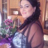 Ana Maria Tamas