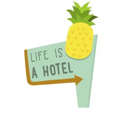 Life is a hotel