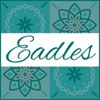 Eadles | Greek Sandals | Travel Inspired Accessories