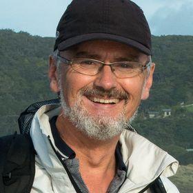 Mike Brebner