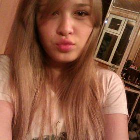 Christina Orlova
