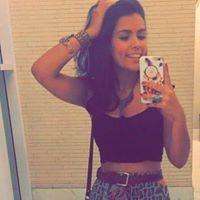 Raphaella Pinto