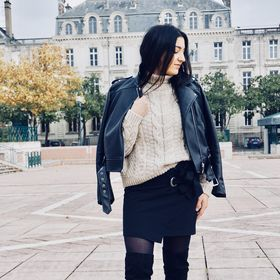 Ophélie Lewis ❘ Blog Mode - Looks, Tendances & Lifestyle