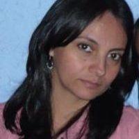 Adriana Patricia Ocampo Molina