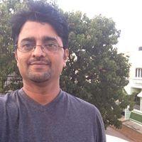 Gururaj Haripad