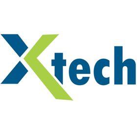 Xtechpro Logo