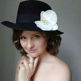 LILY BIRYUKOVA