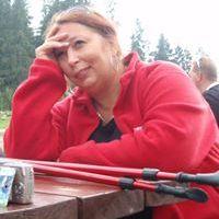 Adriša Mészárosová