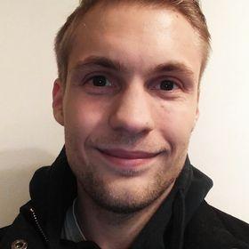 Daniel Backmansson