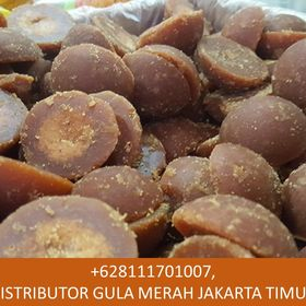 Distributor Gula Merah Jakarta
