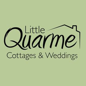 Little Quarme Cottages and Weddings