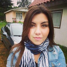 Daniela Alejandra Vargas