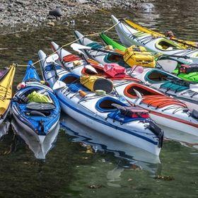 Wildcoast Adventures - Kayak Vacations