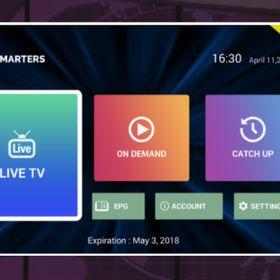 7 Iptv Ideas Samsung Smart Tv Free Playlist Android Box