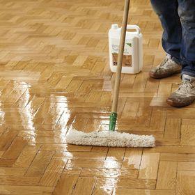 Fitzrovia Floor Sanding