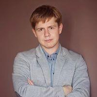 Игорь Наздрачев