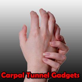 Carpal Tunnel Gadgets