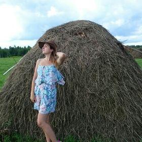 Valentina Vorontsova