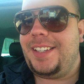Mike Calcagni