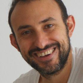Julien Irraga GRACIA