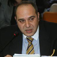 Σαράντος Θεοδωρόπουλος