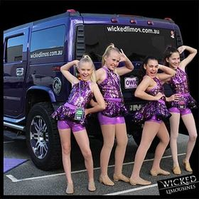 Wicked Limousines