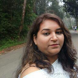 Megha dhakan