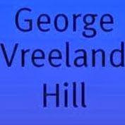 George Vreeland Hill