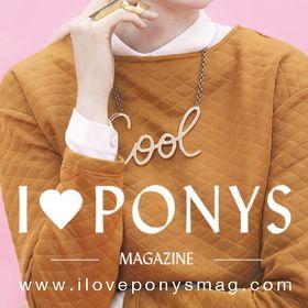 I♥PONYS MAGAZINE