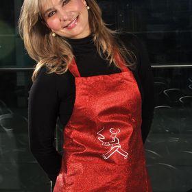 Patricia Vélez  Cocina Divertida