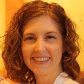 Lisa Healy @ Syncopated Mama