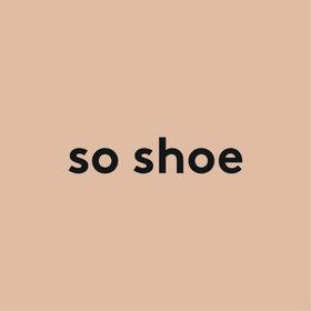 So Shoe