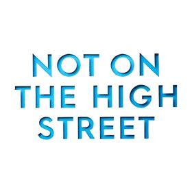 notonthehighstreet.com's Pinterest Account Avatar