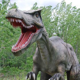 Pintasaurus by Field Station: Dinosaurs