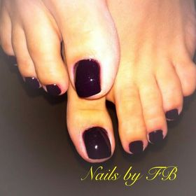 nails by FB