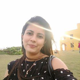 Paola Suarez