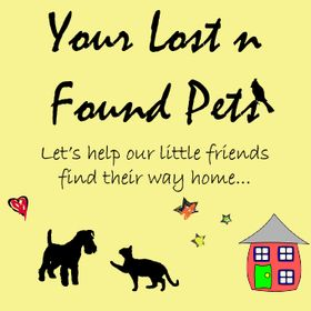 Your Lost n Found Pets