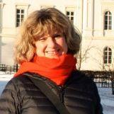 Evy-Ann Wikström