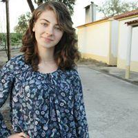 Iulia Anghel