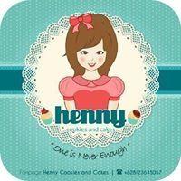 Henny cookiesandcakes