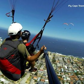 Fly Cape Town