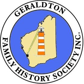 Geraldton Family History Society Inc  (geraldtonfhs) on Pinterest