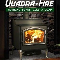 Quadra-Fire Stoves