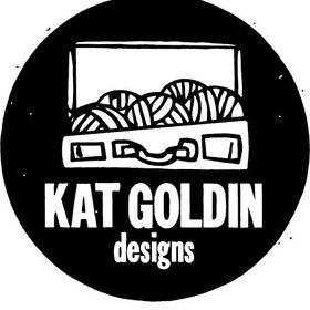 Kat Goldin