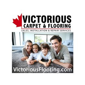 Victorious Flooring