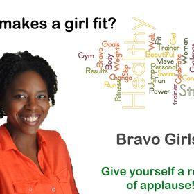 Bravo Girl Fitness
