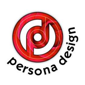 Persona Branding and Design