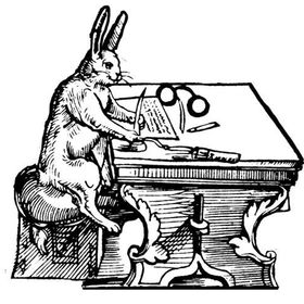Runaway Rabbit Press