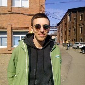 Джони Топор